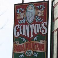 Clintons Soda Shop, Индепенденс