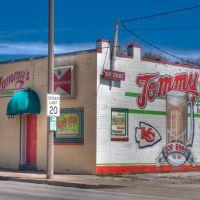 Tommys Tavern, Индепенденс
