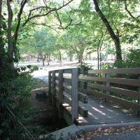 Small Bridge, Индепенденс