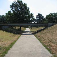 McCoy Park, Индепенденс