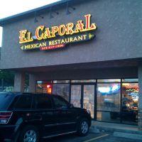 El Caporal, Камдентон