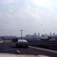 USA,Kansas city,KS,1974, Канзас-Сити