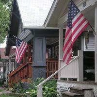 NorthTown Homes, Канзас-Сити