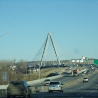THE BRIDGE, Канзас-Сити