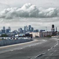 Kansas City, Missouri, Канзас-Сити
