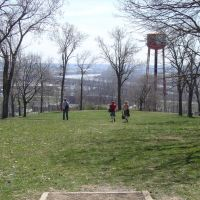 Waterworks Disc Golf course, Канзас-Сити