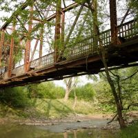 MKT Bridge, Кап Гирардиу