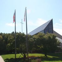 The Lutheran Church Missouri Synod headquarters, Кирквуд