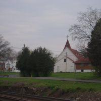 Olive Chapel 2, Кирквуд