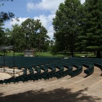 Kirkwood Park Ampetheater, Кирквуд