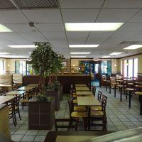 Inside Kirkwood McDonalds, Кирквуд