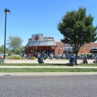 Docs Harley-Davidson, Кирквуд