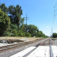 RR Tracks, Кирквуд