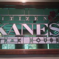 Citizen Kanes, Кирквуд