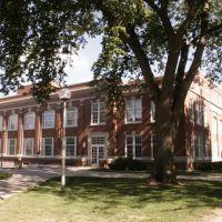 Truman State University, Кирксвилл