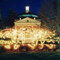 Truman State University Holiday Lights, Кирксвилл
