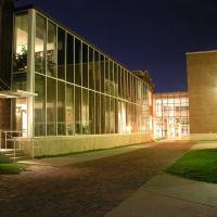 Truman State University Ophelia Parrish, Кирксвилл