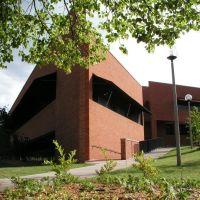 Truman State University McClain Hall, Кирксвилл