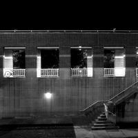 The Pit: Truman State U, Кирксвилл