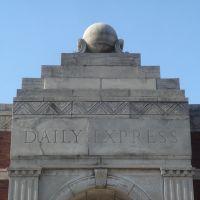 Daily Express Kirksville, Кирксвилл