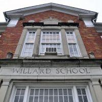 Willard Elementary School, Kirksville, Mo., Кирксвилл
