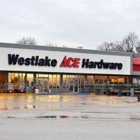 Ace Hardware, Kirksville, Mo., Nov., 2010, Кирксвилл