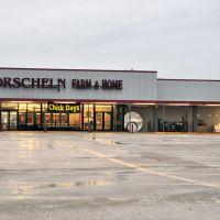 Orscheln Store, Kirksville, Mo., Nov., 2010, Кирксвилл