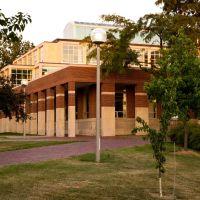 Truman State University Pickler Memorial Library, Кирксвилл