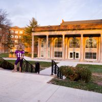Truman State University Ryle Hall, Кирксвилл