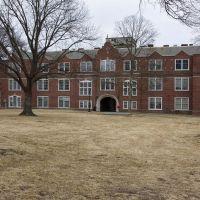 Stephens College,Columbia,MO, Колумбия