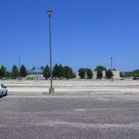 Parking Lot AV-14, University of Missouri, Колумбия