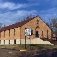 East Street Church of God, Leadwood, St. Francois County, Missouri, Лидвуд