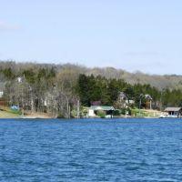 Lac Lafitte, Terre du Lac, Missouri, Лидвуд