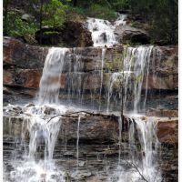 Water Fall, Лидвуд