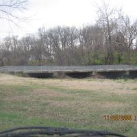 Flat River Creek, Лидингтон