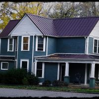 Old House (A), Лидингтон