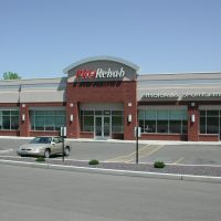 PRORehab Physical Therapy Farmington, MO Clinic, Лидингтон