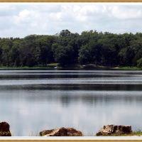 Cedar Lake, Лидингтон