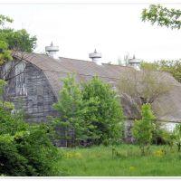 Old Barn, Лидингтон