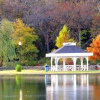 Radio Springs Park, Маундвилл