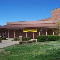Performing Arts Center, Маундвилл