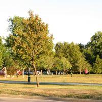 Macken Park, Норт-Канзас-Сити