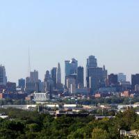 Kansas City, Норт-Канзас-Сити
