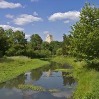 Forest Park, St. Louis, Нортвудс