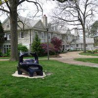 St. Louis Artist Guild - Oak Knoll Park, Нортвудс
