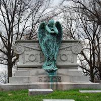 Hilts memorial, Нортвудс