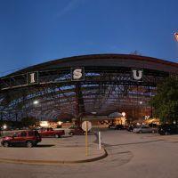 St.Louis Union Station, Нортвудс