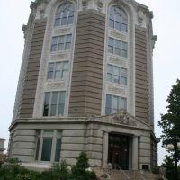 St.Louis, University City, City Hall, Нортвудс