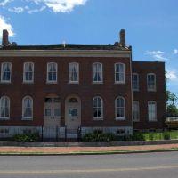 Scott Joplin House State Historic Site, GLCT, Нортвудс