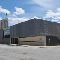Contemporary Art Museum St. Louis, GLCT, Нортвудс